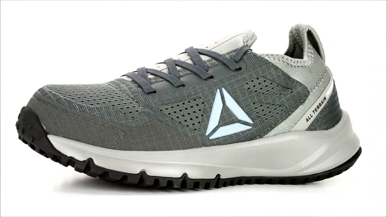 8c9b542c2807 Women s Reebok Steel Toe All-Terrain Work Shoe RB094   Steel-Toe-Shoes.com