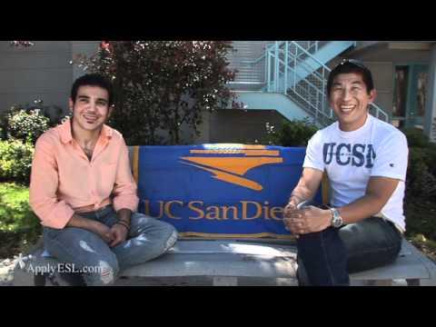 University Of California, San Diego, UCSD English Language Institute