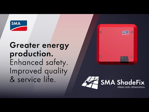 Greater energy production. Enhanced safety. Improved quality & service life.