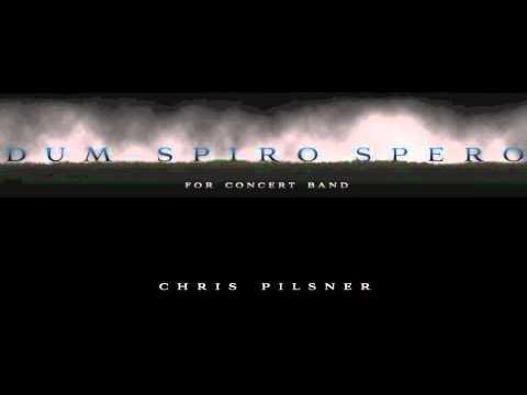 Dum Spiro Spero - Chris Pilsner