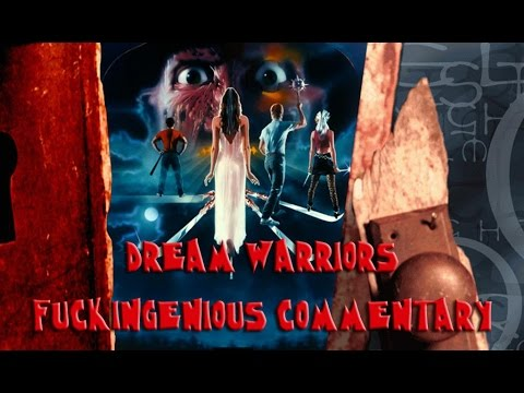 A Nightmare on Elm Street 3: Dream Warriors - Death Twitch Drunkentary