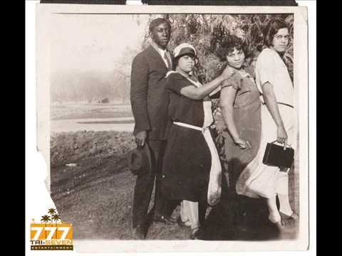 Washboard Sam I Love All My Women (1936)