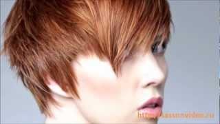 Видео курсы парикмахеров на русском языке