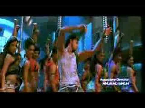 dhoom 2, Hrithik Roshan Travel Video