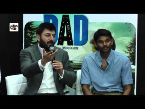 Actor Arvind Swamy Song Launch Of His Film Dear Dad  1