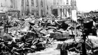 昭和20(1945)年7月28日夜、青森市は米軍の空襲によって1000人を超える...