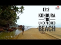 The Unexplored Beach Near Goa - KONDURA BEACH / Konkan Diaries - Vengurla - EP.2