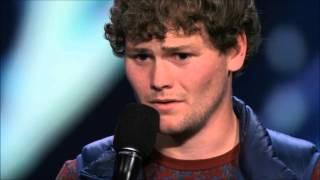 Drew Lynch All Performances and Results  AGT 2015