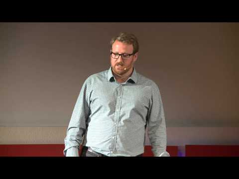 'It's a Great Day for Redheads'' – The Reclamation of Ranga | Joel Cohen | TEDxStKilda