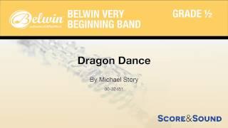 Dragon Dance, by Michael Story – Score & Sound