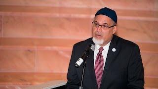 Wilfredo Amr Ruiz - 5 Diálogos Interreligiosos - Conferencia: Islam para no musulmanes