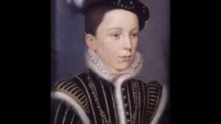 Henri III (1574-1589) - Galerie de portraits