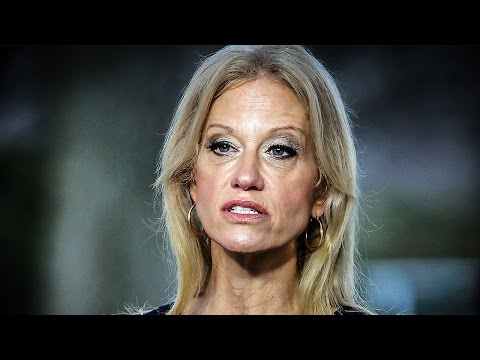 Kellyanne Conway Cancels Fox Appearance – Even She Can't Defend Trump Anymore - The Ring Of Fire