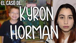 El increible caso de Kyron Horman