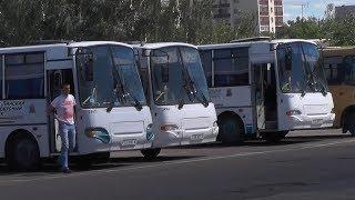 Пинский автопарк внес изменения в расписание движения автобусов на 1-4 июля(, 2017-06-30T07:47:43.000Z)