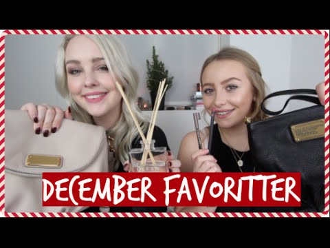 ♡ 20. December // December Favoritter + GIVEAWAY ♡