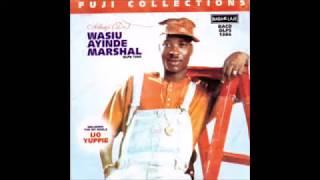 Download Video KING WASIU AYINDE MARSHAL FUJI COLLECTIONS (COMPLETE ALBUM) MP3 3GP MP4