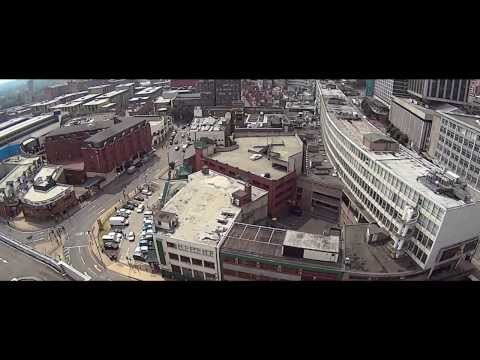 Birmingham Marketing Promo Video
