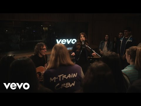 Meghan Trainor - NO (Vevo Presents)