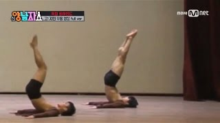 BTS Jimin Predebut Contemporary Dance (FULL)