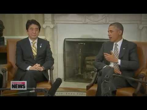 Why Shinzo Abe's visit can take the US and Asia to the next level