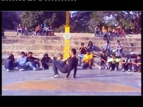 Avighna Productions - Bangalore Street Dancers  / Street dancers