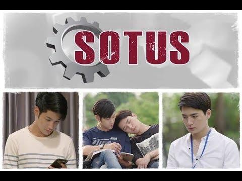 SOTUS | Opening (Instrumental OST)