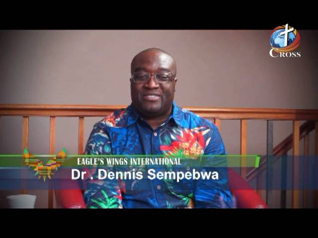 The Gathering By DR Dennis Sempebwa 08 23 16 TheCrossTv episode 33 47  E8