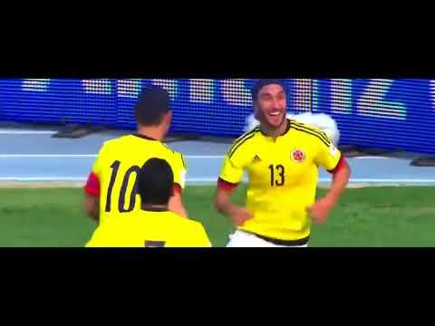 LOVE - SELECCIÓN COLOMBIA 🇨🇴 Gianluca Vacchi ft Sebastián Yatra
