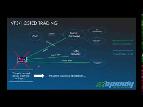 Dedicated Trading Servers (+VPS/VM) - Advantages/Disadvantages w/Speedy Trading Servers