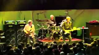 Eric Clapton Cream Reunion  2005, Sunshine of Your Love