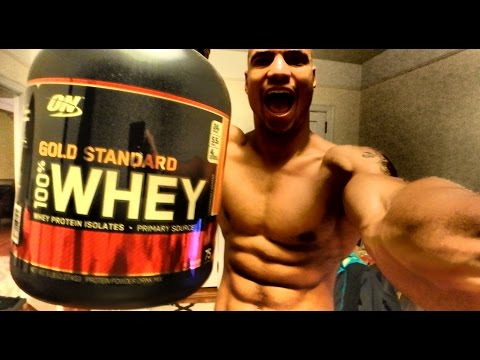 """WARNING! """"Is Whey Protein Safe?"""""""