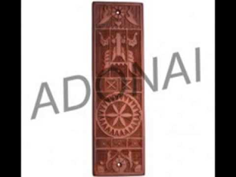 Antique Brass Push Plates Manufacturers and Suppliers India