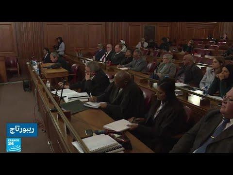 ...جنوب أفريقيا.. جدل حول أسباب وفاة معتقلين خلال فترة ال  - 18:22-2017 / 12 / 8