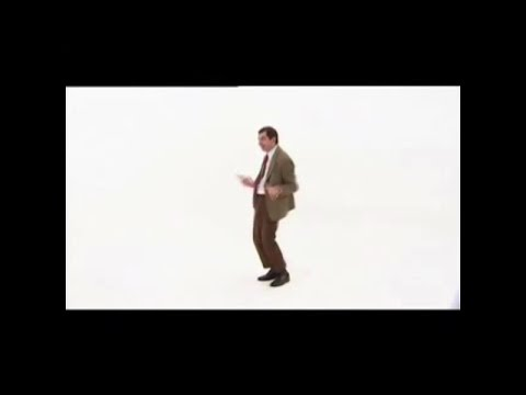 Mr Bean dancing 10 hours