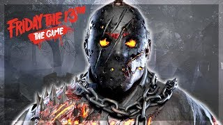 Download Video ON A TUÉ JASON !! - FRIDAY THE 13TH MP3 3GP MP4