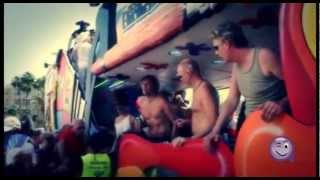 Gay Pride Maspalomas 2013. Playa del Inglés.