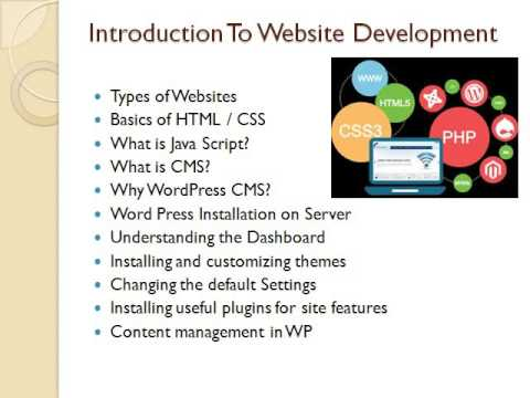 Digital Marketing Course Syllabus -Training Institute Pune