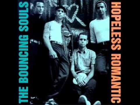The Bouncing Souls-Fight To Live