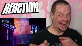 Dad Reacts to Lil Peep & ILoveMakonnen feat. Fall Out Boy – I've Been Waiting REACTION Video
