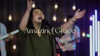 Amazing Grace | Victory Worship