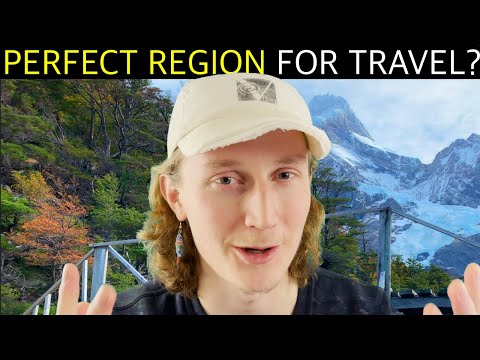 WHY LATIN AMERICA is the PERFECT REGION for TRAVELLING (why visit Latin America)