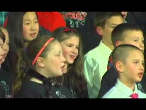 WEST HILLS CHRISTIAN SCHOOL CHRISTMAS 2013