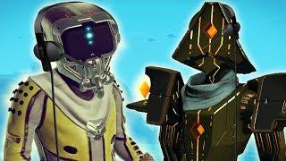No Man's Sky Multiplayer Finally Revealed - GameSpot Daily