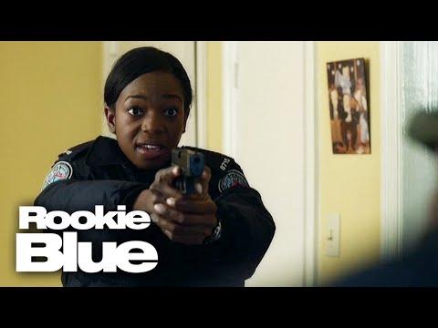 Don't Shoot! | Rookie Blue