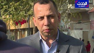 شاهد | فيديو يظهر المسلح الذي اغتال المحلل السياسي العراقي #هشام_الهاشمي