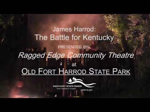 James Harrod: The Battle For Kentucky