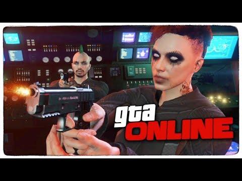РУССКАЯ ПОДЛОДКА ВЕРНУЛАСЬ! СУПЕР МИССИЯ! - GTA ONLINE #409