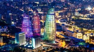 видео Туры в Баку из Москвы. Путевки, горящие туры в Баку, отдых в 2017