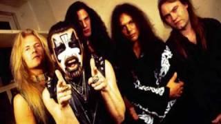 Mercyful Fate - Banshee